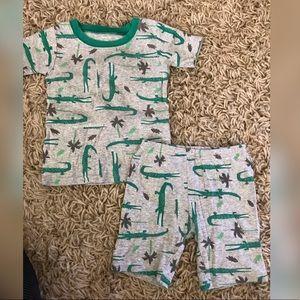 2T Toddler Boys Pajamas